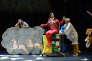 « La Cenerentola», de Rossini, mise en scène parStefan Herheim à l'Opéra de Lyon.