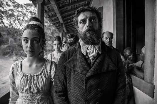 Depuis sa sortie en salle le 9 novembre, «Vazante» fait polémique au Brésil à cause de sa vision édulcorée de l'esclavage.