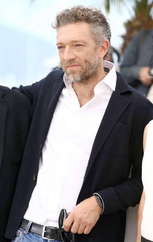 Vincent Cassel, la version Gainsbourg qu'on aimerait croiser en soirée.