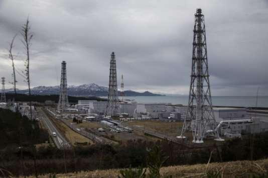 Les deux tranches qui vont être remises en service appartiennent à lacentrale de Kachiwazaki-Kariwa (ici en décembre 2013), la plus puissante du pays avec 7 réacteurs. Elle avait été totalement arrêtée après avoir été endommagée par un séisme dans la région de Niigata en 2007.
