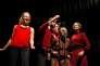 Décembre 2015 / Le Théâtre de l'Union – Centre Dramatique National du Limousin et l'Académie Théâtrale de l'Union – accueille 5 créations originales portées par les jeunes comédiens en formation à l'Académie de l'Union (École Supérieure Professionnelle de Théâtre du Limousin)