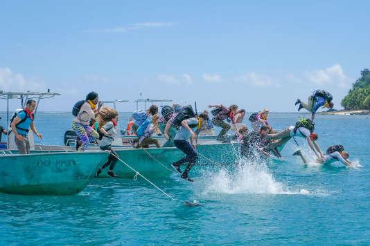 Koh Lanta aux ïles Fidji, diffusé le 1er septembre.
