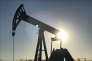 Puits d'extraction de pétrole près de Midland, au Texas, en mai.