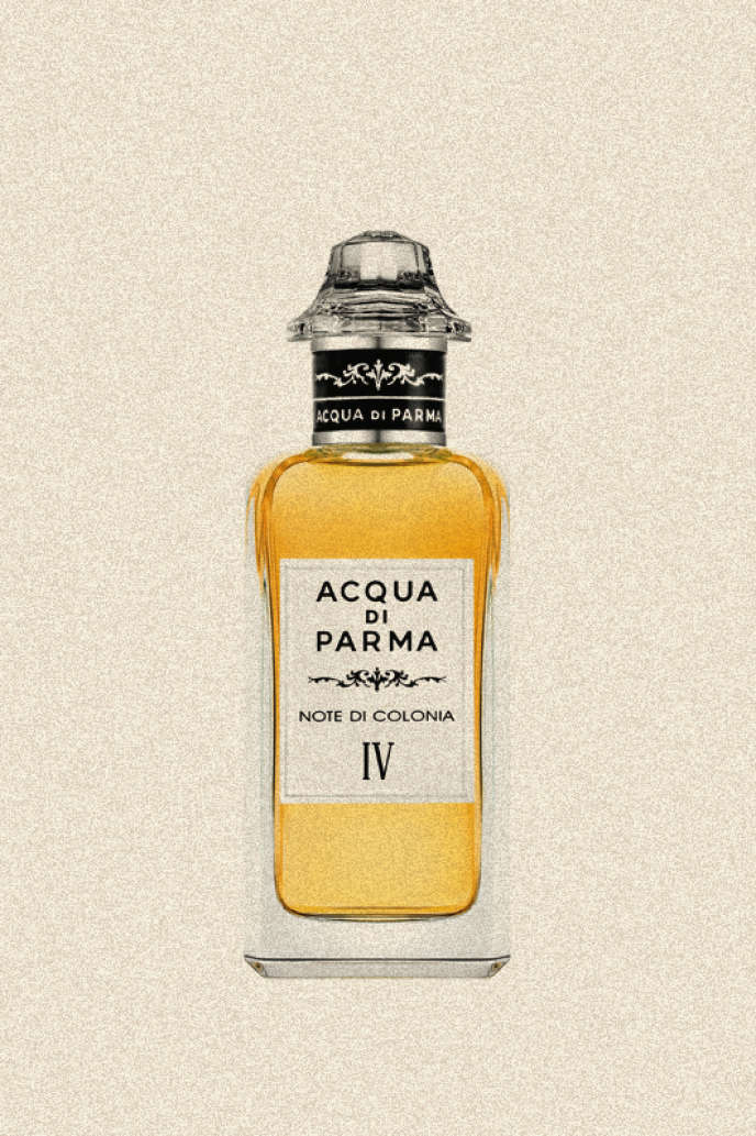 La maison Acqua di Parma s'est inspirée de Puccini pour composerl'opus IV de sa collection Note di Colonia.