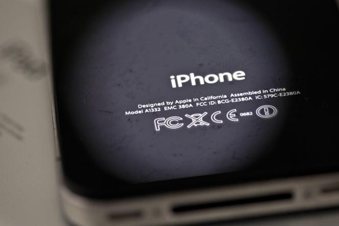 Apple est sorti du silence après qu'une étude du cabinet Geekbench a mis en avant des ralentissements importants sur les iPhone 6, 6S et 7.