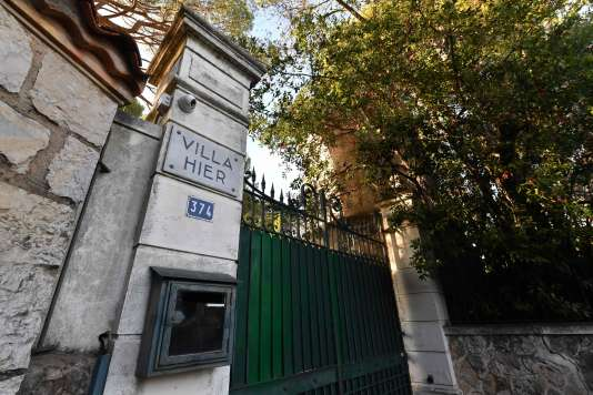 L'acquisition par le milliardaire russe Souleïman Kerimov d'une villa au Cap d'Antibes fait l'objet de poursuites pour blanchiment de fraude fiscale.