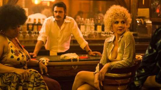 « The Deuce », série créée par David Simon et George Pelecanos (OCS).