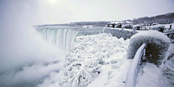 """Résultat de recherche d'images pour """"froid polaire, Amérique du Nord"""""""