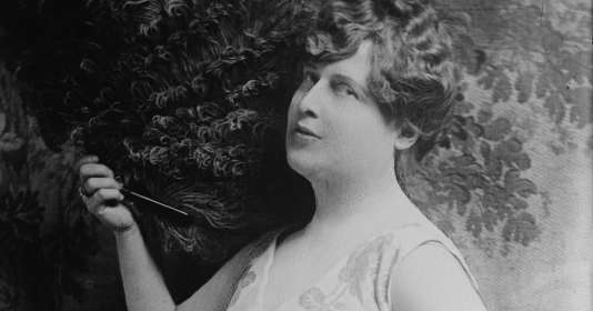 «Florence Foster Jenkins, la vraie histoire de la soprano qui chantait faux», de Ralf Pleger (Arte).