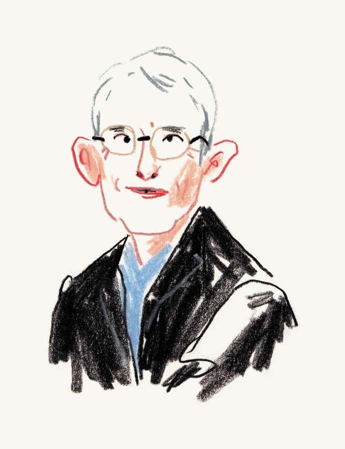 A 59 ans, Guillaume Pepy se verrait bien à la tête d'Air France.