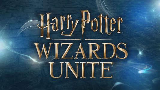 Le premier visuel de« Harry Potter: Wizards Unite».