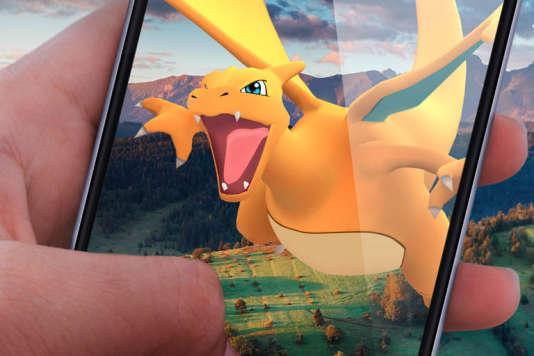L'éditeur de «Pokémon Go» a annoncé avoir trouvé un partenaire pour lancer le jeu en Chine.