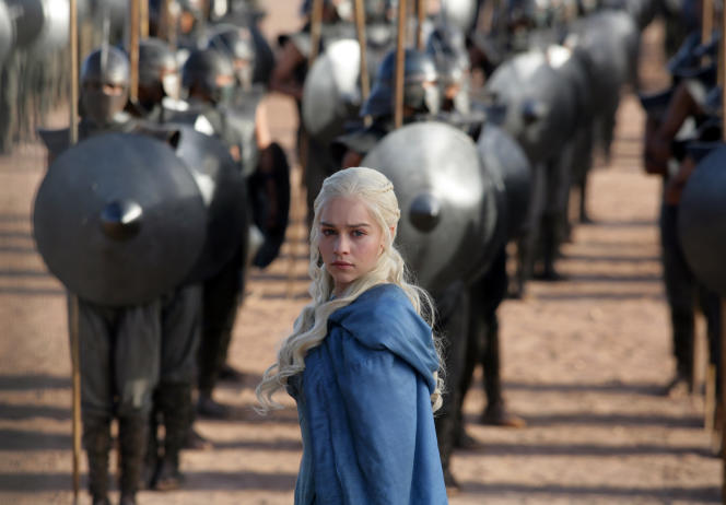 Les auteurs de l'adaptation télévisée de « Game of Thrones» avaient dit en 2016 que la série s'achèverait après huit saisons, et que la saison 7 ne compterait que sept épisodes, et la saison 8, uniquement six.