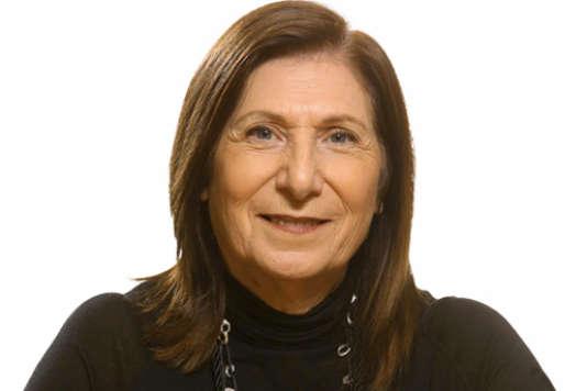 Sima Shine,chercheuse israélienne à l'Institute for National Securities Studies.