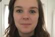 Elodie Terrienne, titulaire d'un BTS en chaudronnerie