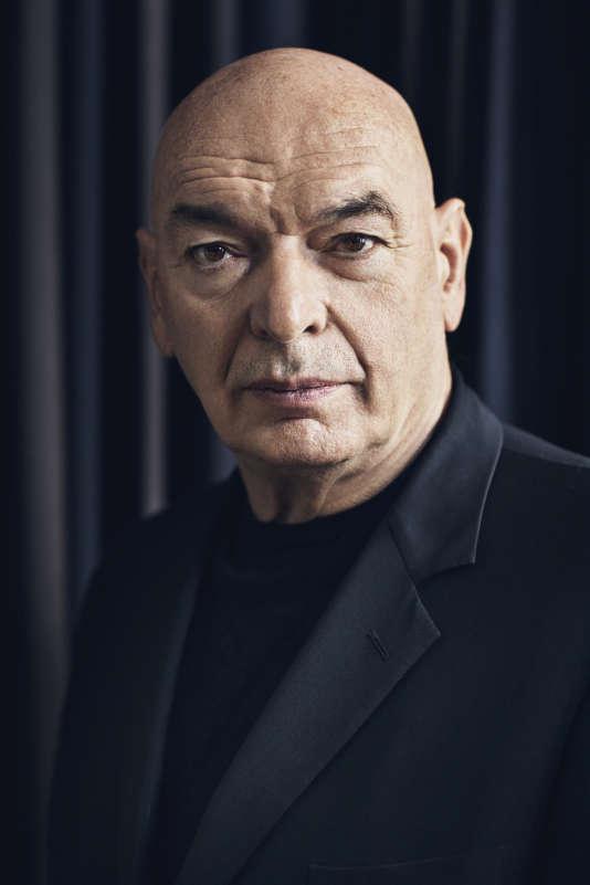 Jean Nouvel, en décembre 2016.