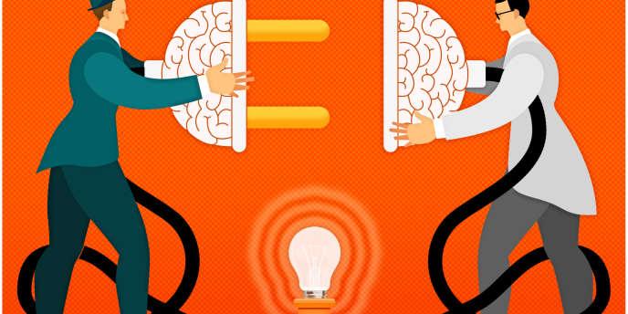 «Le neuromanagement explore différentes notions relatives au monde du travail : la motivation, l'engagement, la coopération, le bien-être, la prise de décision, l'innovation, etc.»