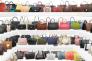 L'application Laxus propose un catalogue de 21000 sacs.