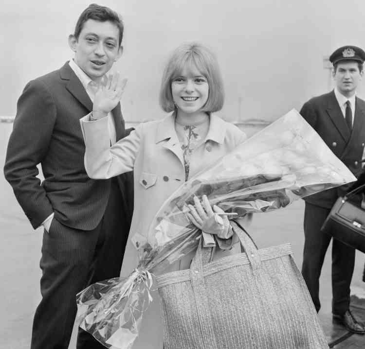 Elle remporte l'Eurovision de la chanson pour le Luxembourg en 1965 avec une chanson de Serge Gainsbourg.
