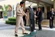 Le premier miniistre de Thaïlande, Prayuth Chan-ocha, a présenté le 8 janvier une maquette grandeur nature de lui-même aux journalistes, refusant leurs questions.