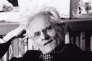 Le philosophe Michel Verret, mort le 28 novembre 2017 à Nantes, à l'âge de 90 ans.