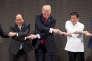 La séquence avait beaucoup circulé, elle a ressurgi quand le président des Etats-Unis s'est autoproclamé«génie très équilibré», le 6 janvier.