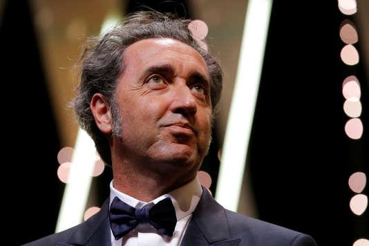 Le réalisateur italien Paolo Sorrentino préside cette année le jury du festival en ligne d'UniFrance.