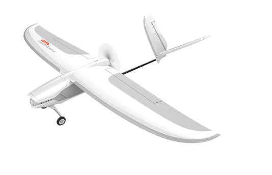 Le Firebird FPV est une aile volante.