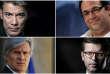 Olivier Faure, Emmanuel Maurel, Stéphane Le Foll et Luc Carvounas sont candidats au poste de premier secrétaire du PS.