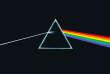Sans doute l'album le plus connu de Pink Floyd, et l'une de ses pochettes les plus célèbres.