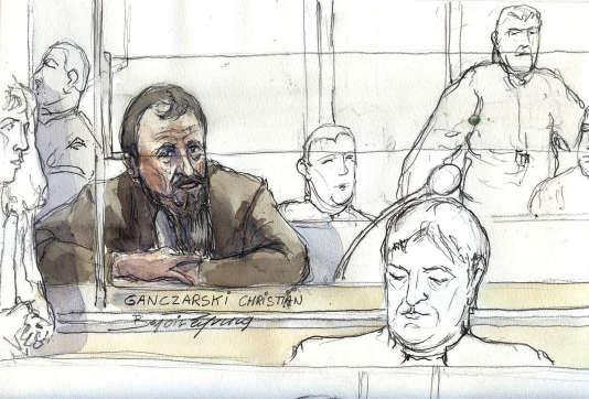 Christian Ganczarski avait été condamné à Paris à dix-huit ans de réclusion criminelle en 2009 pour complicité dans un attentat commis contre la synagogue de la Ghriba, à Djerba (Tunisie).