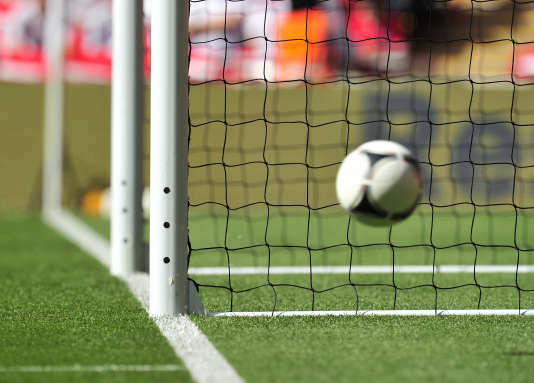 L'utilisation de la goal-line technology a été suspendue par la LFP.