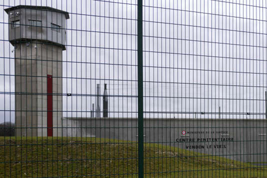 Christian Ganczarski a été admis en2015 au centre pénitentiaire de Vendin-le-Vieil. Ouvert un an plus tôt, cet établissement accueille en priorité les détenus qui nécessitent une surveillance particulière.