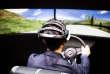 Le casque étudié par Nissan enregistre l'activité cérébrale du conducteur afin d'anticiper ses réactions.