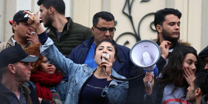 Myriam Benraad : « L'indignité est au cœur des mouvements contestataires dans le monde arabe »
