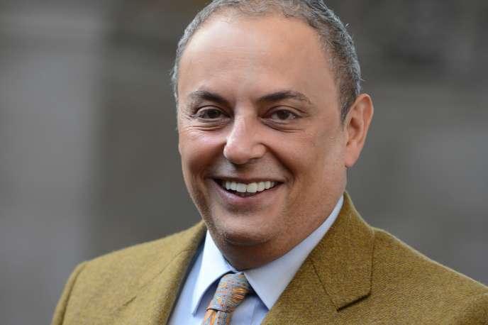 Safwan Masri.