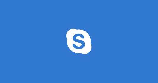 Skype compte 300 millions d'utilisateurs actifs.