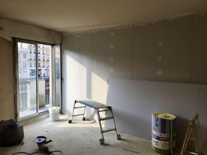 Les travaux de rénovation permettent parfois de réaliser une meilleure vente