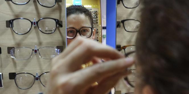 «L'année 2017 a été marquée par le premier tassement du marché de l'optique en France, avec plus de fermetures que d'ouvertures de magasins».