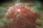 Orion, visualisée en 3D