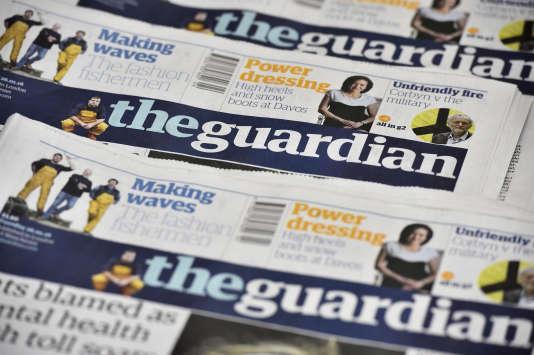 La diffusion papier du quotidien s'est effondrée de 60 % en dix ans, à 150 000 exemplaires par jour.