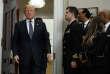 Donald Trump, à la Maison Blanche, le 12 janvier.