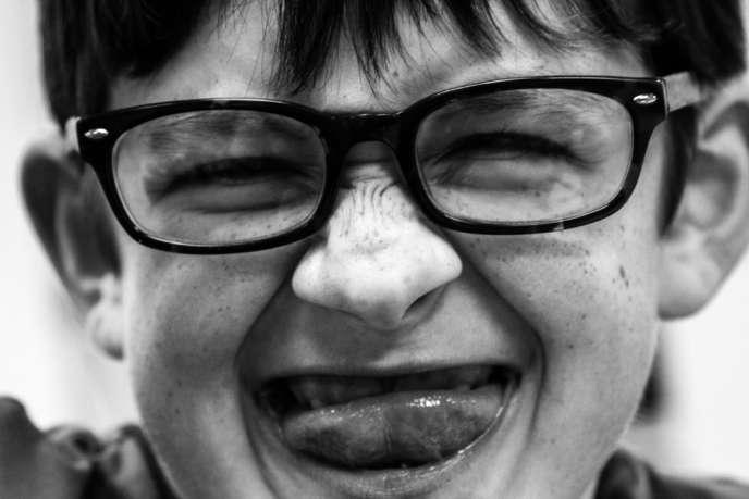 John, jeune autiste.