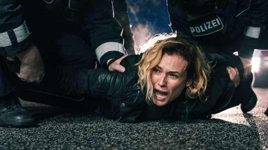Diane Kruger dans le film «In the fade» deFatih Akin.