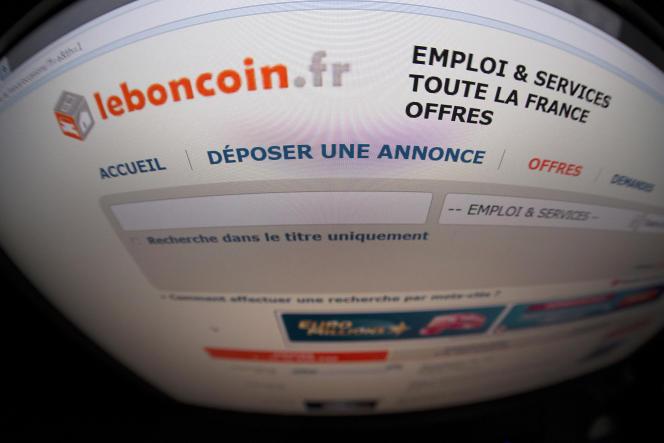 Le Bon Coin a mis au point des mécanismes de vérification des annonces, automatiques et humains. Mais certaines passent à travers les mailles du filet.