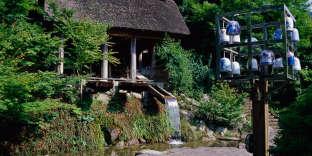 A Okawachiyama, l'un des joyaux du triangle des potiers avec Karatsu et Imari.