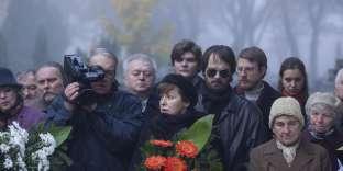 «The last family» retrace la vie familiale du peintre polonais Zdzislaw Bekinski.