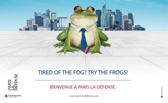 « Si toutes les grandes capitales sont à la manœuvre pour attirer les banquiers de la City, Paris est de loin la ville la plus agressive».
