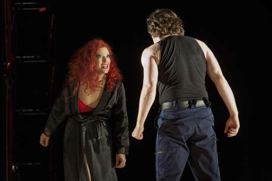 Dans son livre «Carmen, pour changer», Sophie Rabau cède au désir de sauver l'héroïne de George Bizet.