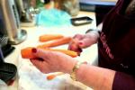 Grandmas Project est une web-série collaborative qui invite des réalisateurs du monde entier à raconter l'histoire de leur grand-mère à travers une recette de cuisine.